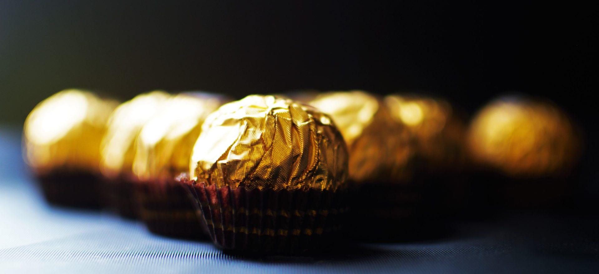 Davinci Bonbons & Chocolade